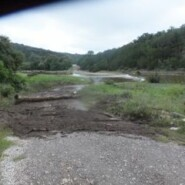Texas Hill Country Flooding